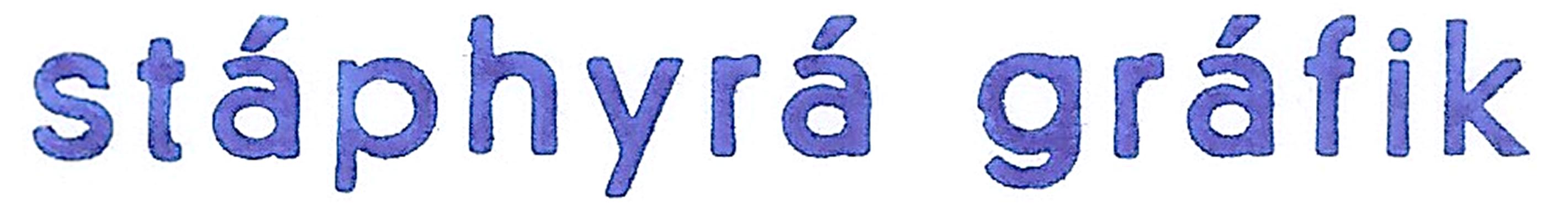 Staphyra Grafik